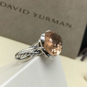 David Yurman Continuance Ring